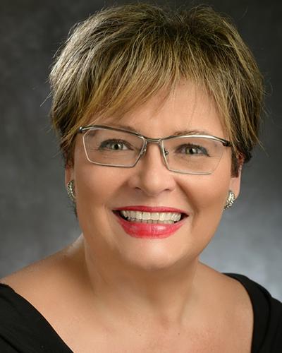 Paula Blanda