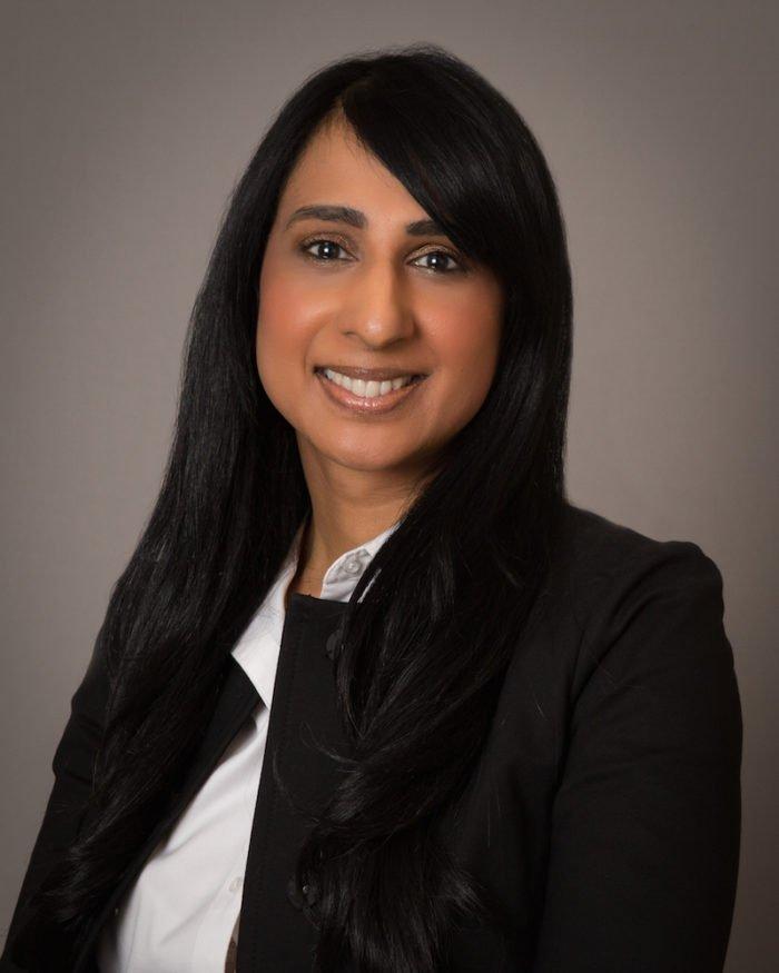 Hanisha Patel