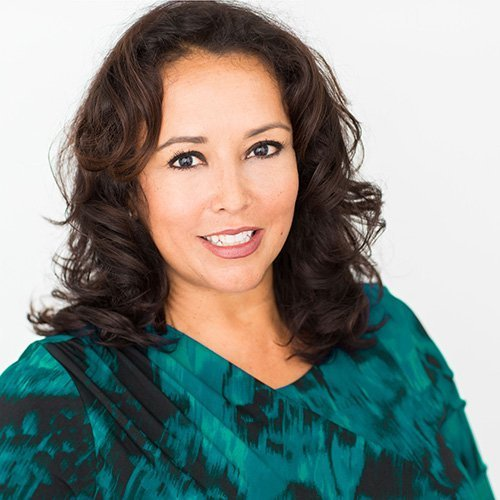 Liza Marie Garcia